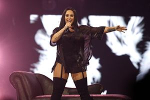 Demi Lovato's Mother Says the