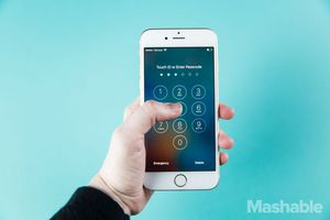 Can the CIA hack your iPhone?