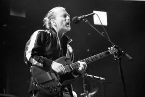 Radiohead's Dystopic Lyrics