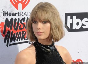 Taylor Swift Details Alleged