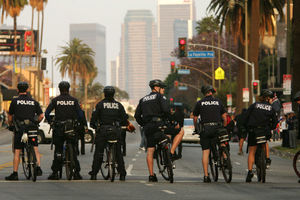 The LAPD Just Banned Its