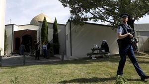 Christchurch mosque shootings: