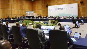 G20 leaders' describe trade