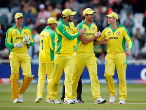 Coulter-Nile, Starc spark