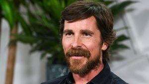 Christian Bale: Robert