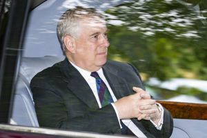 Prince Andrew 'appalled' by