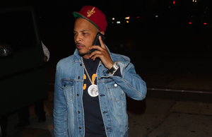 T.I. Reportedly Agrees to Pay