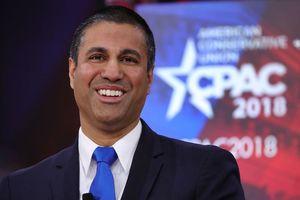 FCC chairman who killed net