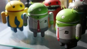 Google Play App Roundup: