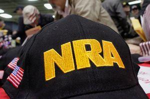 NRA told 'anti-gun