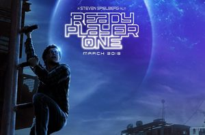 'Ready Player One' Trailer: