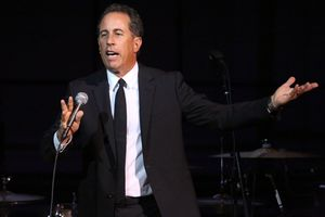 Jerry Seinfeld drops $500 on