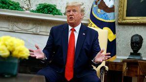 A 'Bonehead' Move: Trump Wants