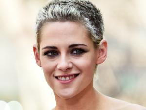 Kristen Stewart Crashed A