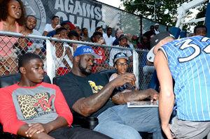 New boss wants to bring NBA