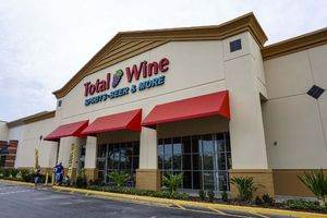 'Walmart of liquor' fighting
