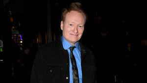 Conan O'Brien's TBS Late-Night