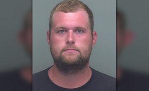 Florida cop sentenced to 12