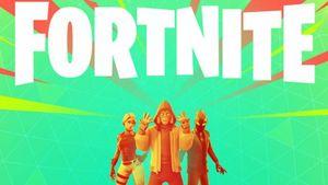 Fortnite update v10.10