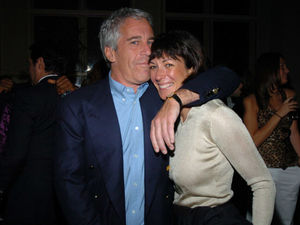 Ghislaine Maxwell moved to