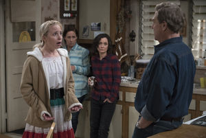The Conners Renewal Nears as