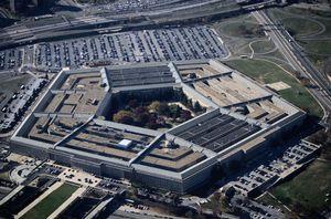 Pentagon Spent Billions