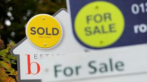 House price growth sees slight