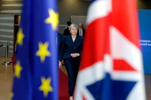 How A Chaotic Brexit Has Been