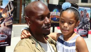 Judge Orders Tyrese NOT To