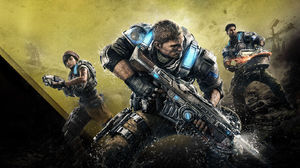 'Gears of War 4' will have