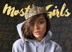 Hailee Steinfeld's New Song