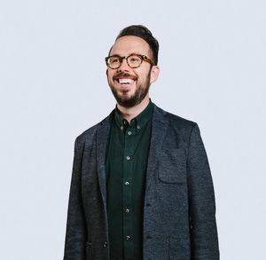 Chain's Adam Ludwin On Who Is