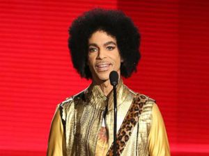 Prince's ex-wife opens up