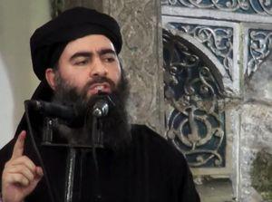 Islamic State Leader Still at