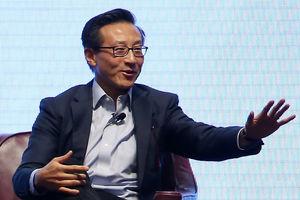 Joseph Tsai to buy rest of