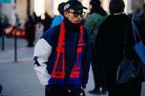 Streetsnaps: Paris Fashion