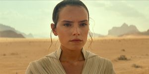 Daisy Ridley Was Shocked By