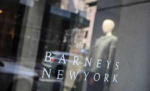Barneys' Waiting Game