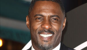 Idris Elba Gets Engaged To