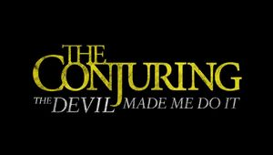 The Conjuring 3 HBO Max