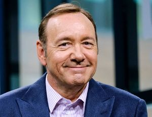 Kevin Spacey due in Nantucket