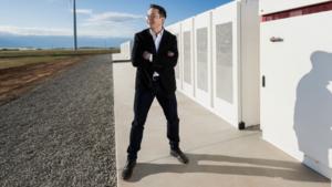 Elon Musk's Views Of