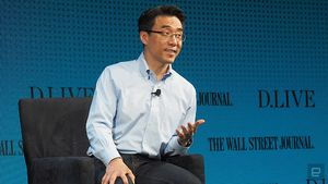 Samsung believes 'programmable