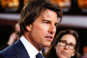 Why Tom Cruise once felt