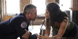 What's Next For Chicago Fire's