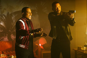 Is a 'Bad Boys 4' Ever Going