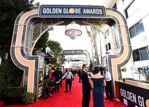Golden Globes 2018:
