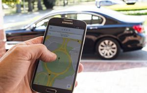 Uber Debuts Amazon Prime-Style