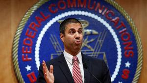 The FCC's Bullshit Order
