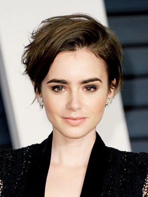How to Style a Pixie Cut,
